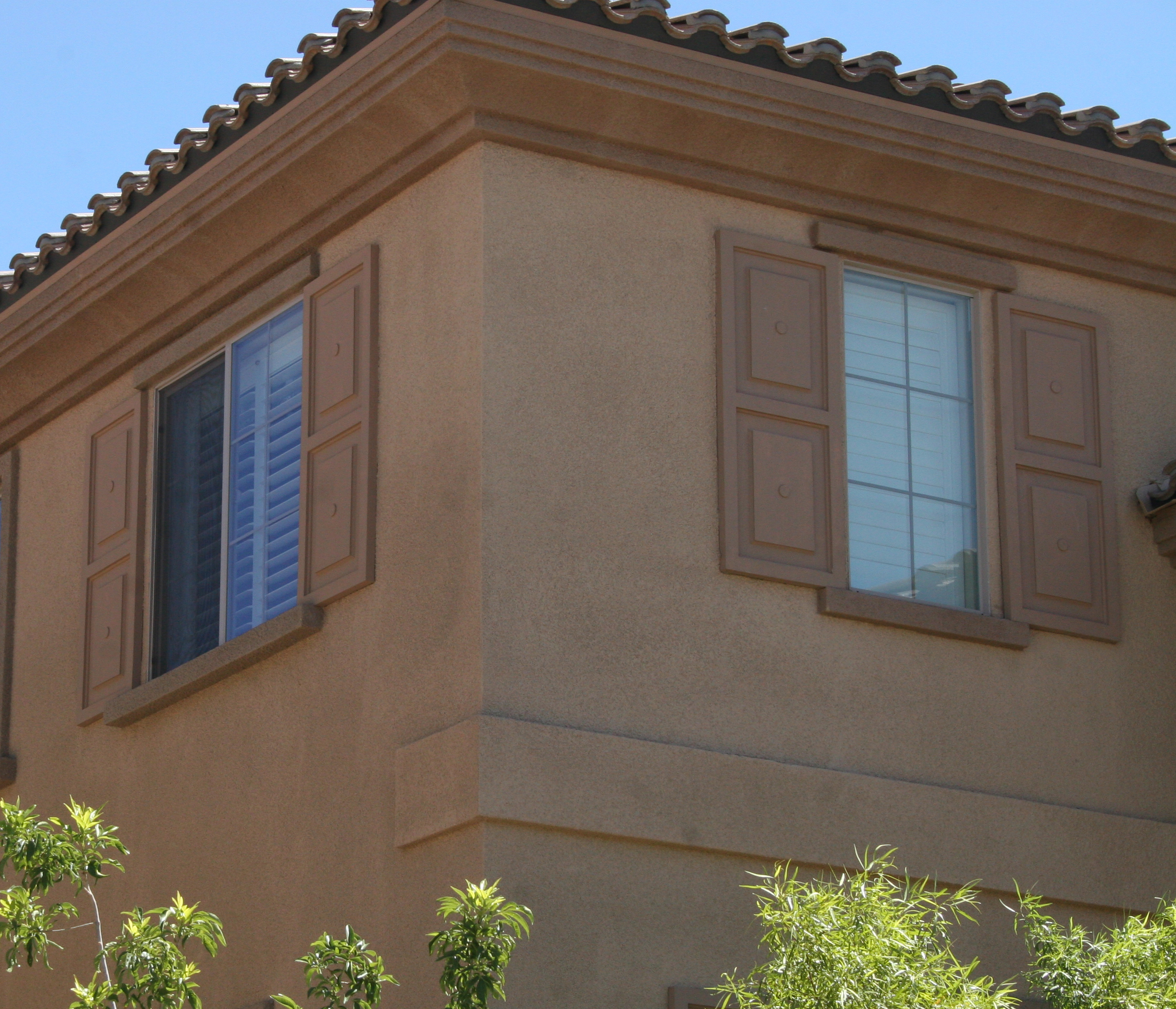 Custom window shutters carmellalvpr for Exterior windows